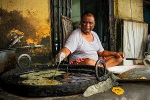 Delhi street photography tour