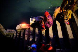 Varanasi tour India
