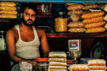 Bara Bazar, Calcutta