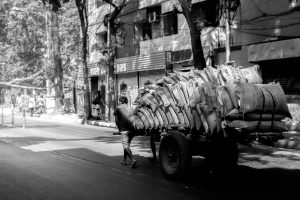 Kolkata street photography tour