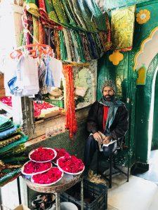 Nizamuddin Dargah, Delhi, tour avventura India Nord