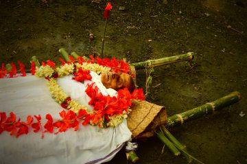 Manikarnika Ghat, Varanasi, tour fotografico India