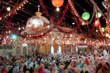 Dargah Sharif, Ajmer