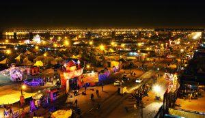 Kumbh Mela, Allahabad, tour India avventura