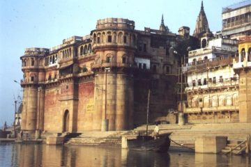 Allahabad Fort, tour India Nord