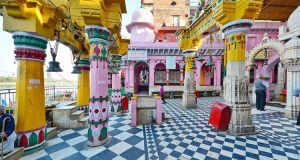 Vishram ghat Mathura, tour India